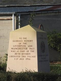 Pals Memorial