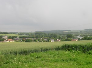 Curlu and Somme beyond