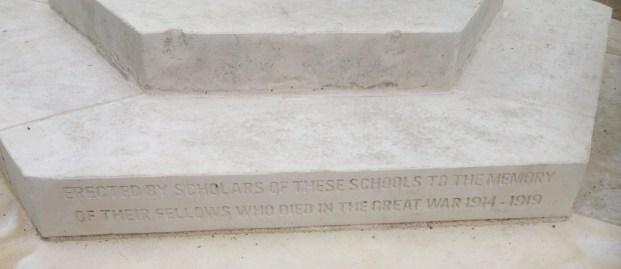 WACOS War Memorial 2