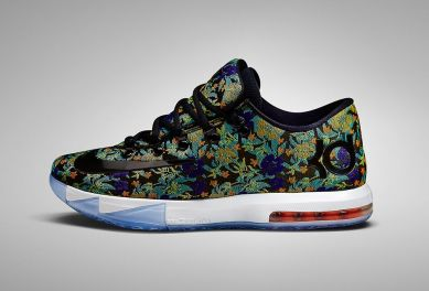 Nike KD 6 ext Floral_03