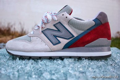 New Balance M996 PD Made in USA Tan Leather_14