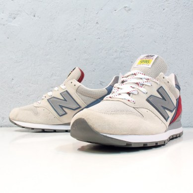 New Balance M996 PD Made in USA Tan Leather_24