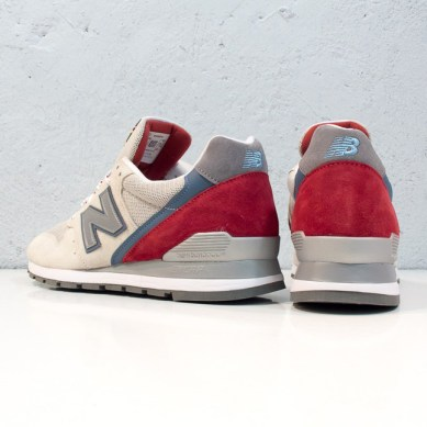 New Balance M996 PD Made in USA Tan Leather_25