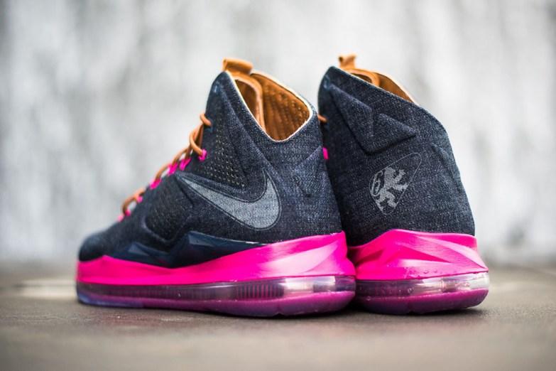 Nike LeBron 10 Ext Denim_04