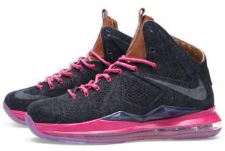 Nike LeBron 10 Ext Denim_09