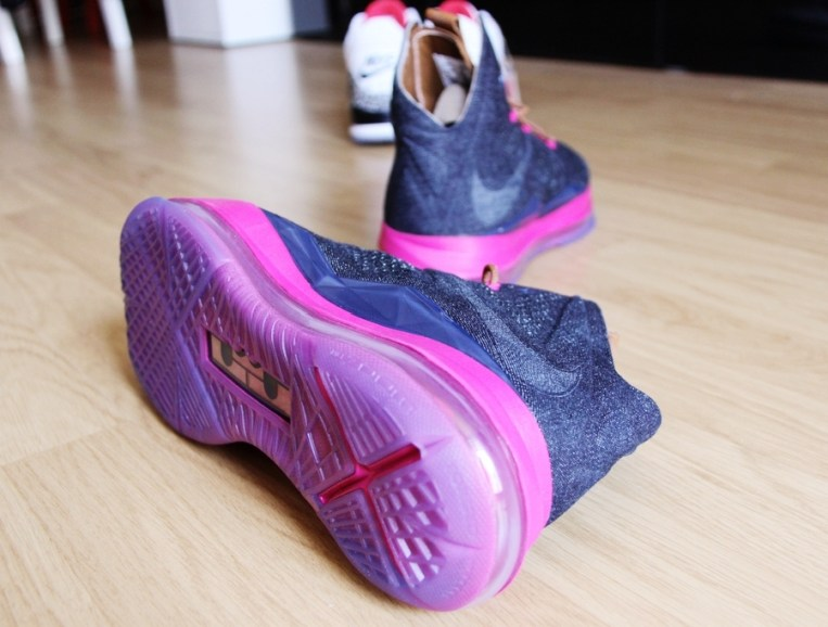 Nike LeBron 10 Ext Denim_24