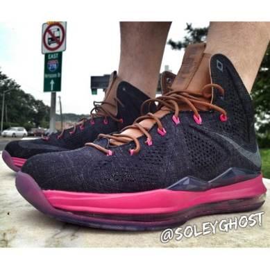 Nike LeBron 10 Ext Denim_41