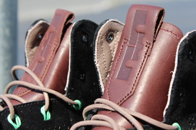 Nike Lebron X Ext QS Black Suede_05