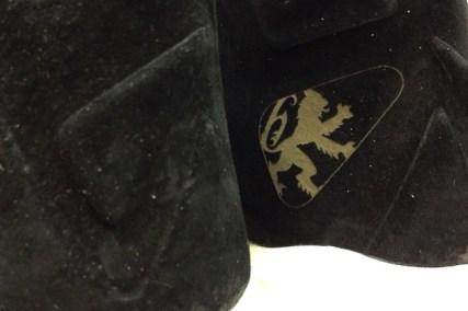 Nike Lebron X Ext QS Black Suede_19