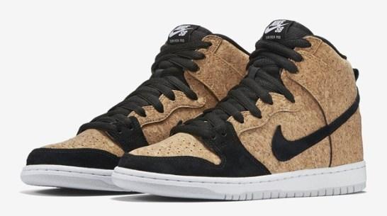 Nike SB Dunk High Cork_22