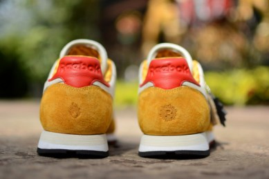 Reebok Classic Leather 30th Anniversary Aberdeen Leopards x Hanon_14