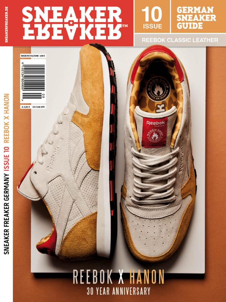 Reebok Classic Leather 30th Anniversary Aberdeen Leopards x Hanon_28