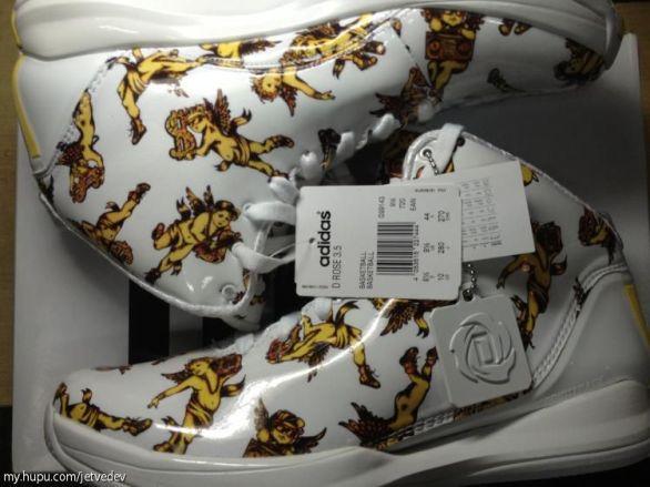 Adidas D.Rose 3.5 x Jeremy Scott_37