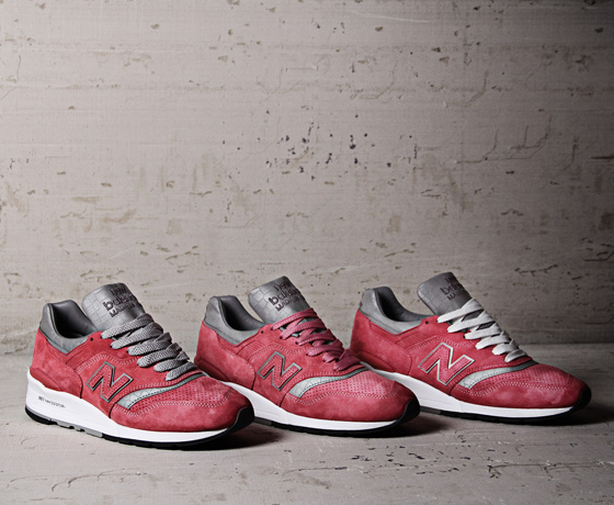 New Balance 997 Rosé Made in USA x Concepts_10