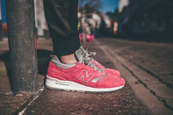 New Balance 997 Rosé Made in USA x Concepts_22