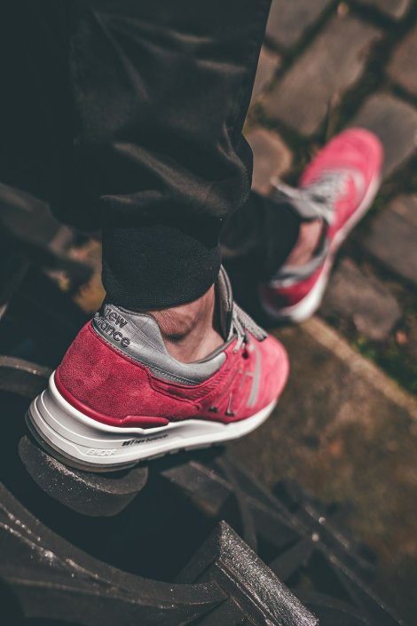 New Balance 997 Rosé Made in USA x Concepts_24