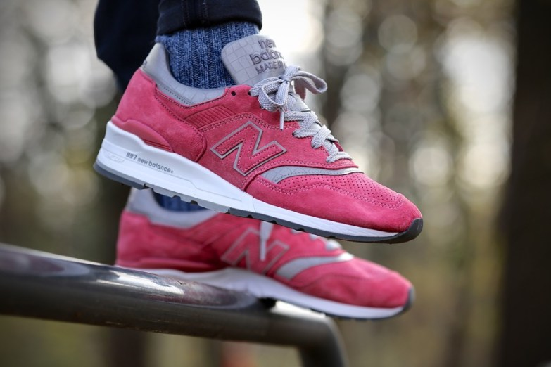 New Balance 997 Rosé Made in USA x Concepts_28