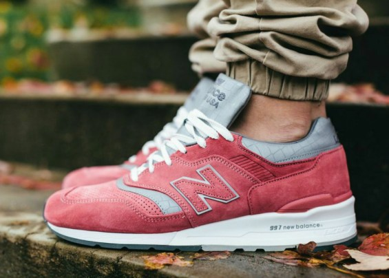 New Balance 997 Rosé Made in USA x Concepts_49