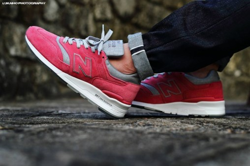 New Balance 997 Rosé Made in USA x Concepts_72