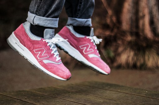 New Balance 997 Rosé Made in USA x Concepts_73