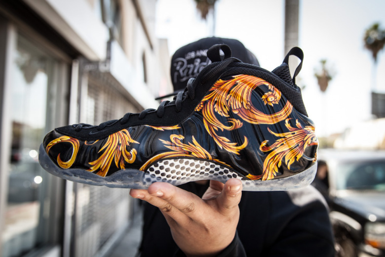 Nike Air Foamposite One x Supreme_21