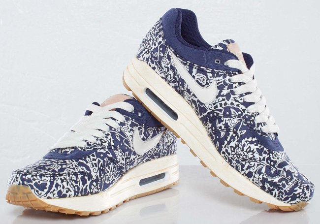 Nike Air Max 1 Imperial Purple x Liberty_08