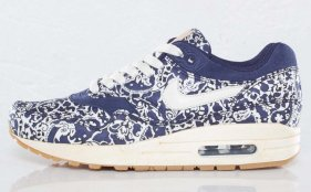 Nike Air Max 1 Imperial Purple x Liberty_11