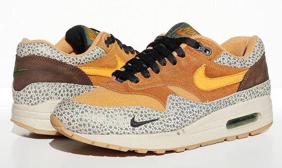 Nike Air Max 1 Safari x Atmos_03
