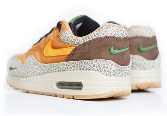Nike Air Max 1 Safari x Atmos_04