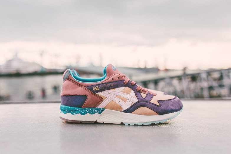 Asics Gel Lyte V Desert Pack x Offspring_01