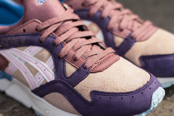 Asics Gel Lyte V Desert Pack x Offspring_20