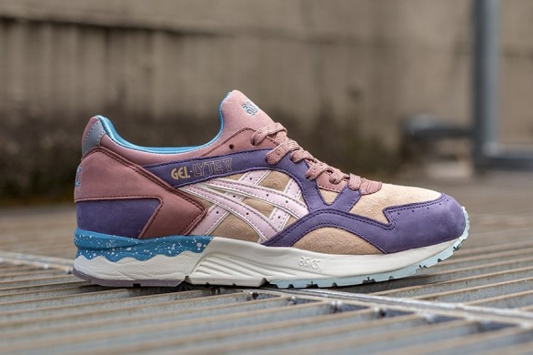 Asics Gel Lyte V Desert Pack x Offspring_21
