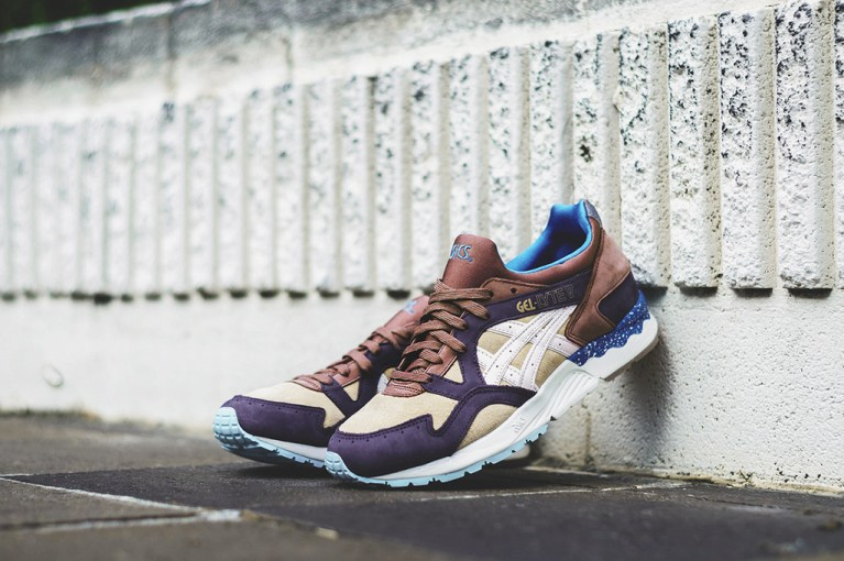 Asics Gel Lyte V Desert Pack x Offspring_45