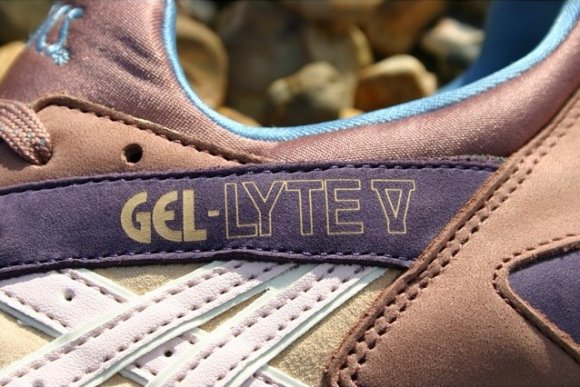 Asics Gel Lyte V Desert Pack x Offspring_53