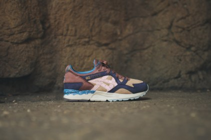 Asics Gel Lyte V Desert Pack x Offspring_56