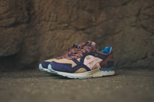Asics Gel Lyte V Desert Pack x Offspring_57