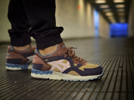 Asics Gel Lyte V Desert Pack x Offspring_70