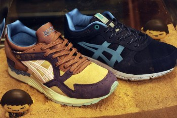 Asics Gel Lyte V Desert Pack x Offspring_77