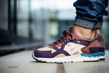 Asics Gel Lyte V Desert Pack x Offspring_81