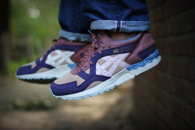Asics Gel Lyte V Desert Pack x Offspring_88