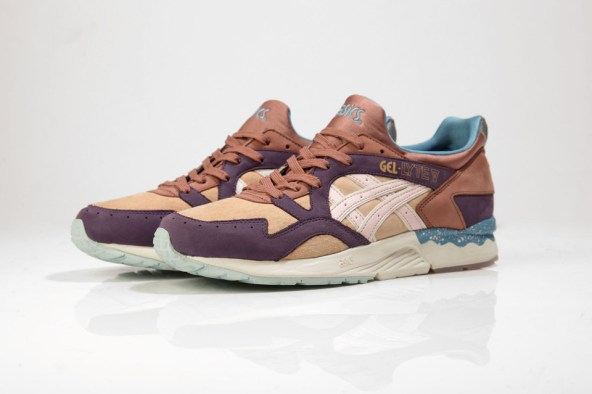 Asics Gel Lyte V Desert Pack x Offspring_89