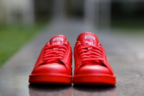 Adidas Consortium Stan Smith Solid Pack x Pharrell Williams_19