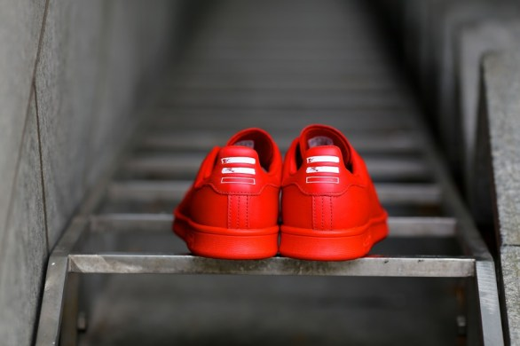 Adidas Consortium Stan Smith Solid Pack x Pharrell Williams_22