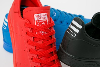 Adidas Consortium Stan Smith Solid Pack x Pharrell Williams_35