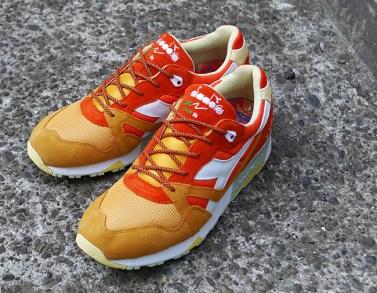 Diadora N9000 Aperitivo x Mita Sneakers_11