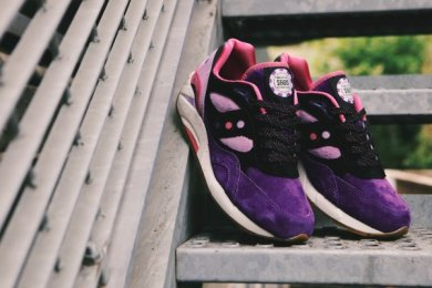 Saucony G9 Shadow 6 The Barney x Feature_39