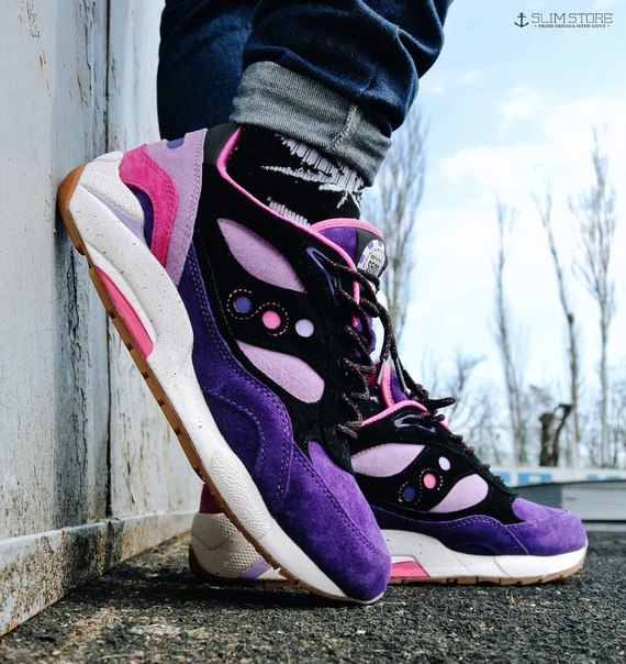 Saucony G9 Shadow 6 The Barney x Feature_69