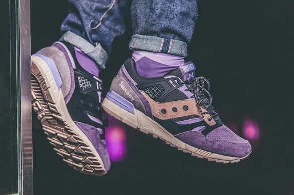 Saucony Grid SD Kushwhacker x Sneaker Freaker _111