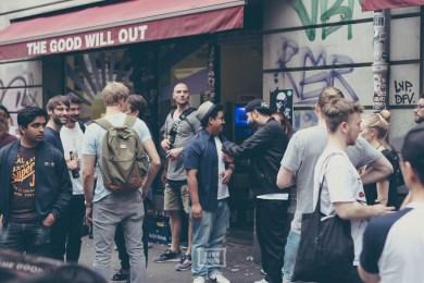 Saucony Grid SD Kushwhacker x Sneaker Freaker _92