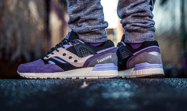 Saucony Grid SD x Sneaker Freaker Kushwhacker_07